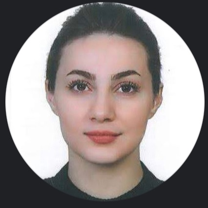 Sonia Seraj  سونیا سراج
